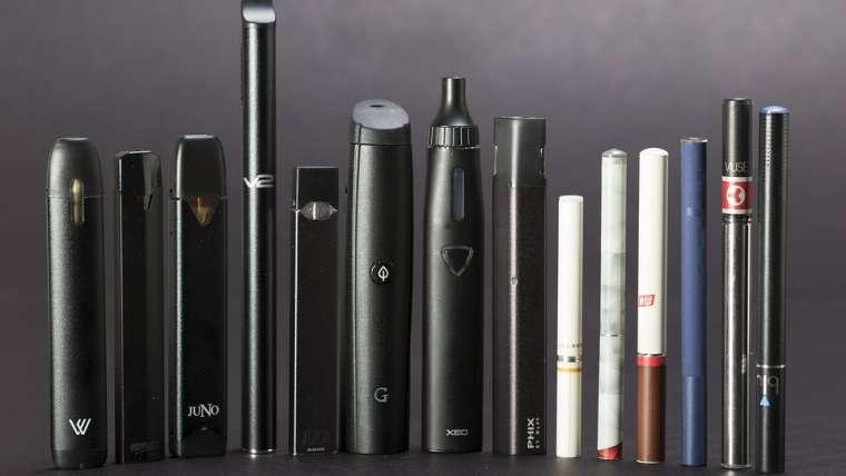 L'impact de la e-cigarette sur la santé