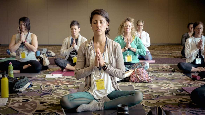 Les bienfaits du yoga bikram