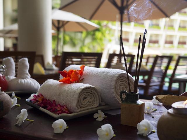 Le spa, une indispensable thérapie pour les bienfaits de l'organisme