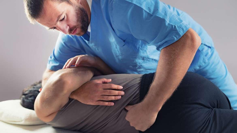 L'intérêt de l'ostéopathie en entreprise