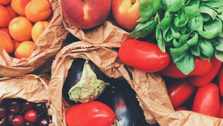 Les aliments permettant de rester en bonne santé
