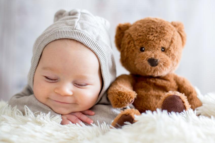 L'Ostéopathie pour Maman, enfant, bébé et nouveau-né